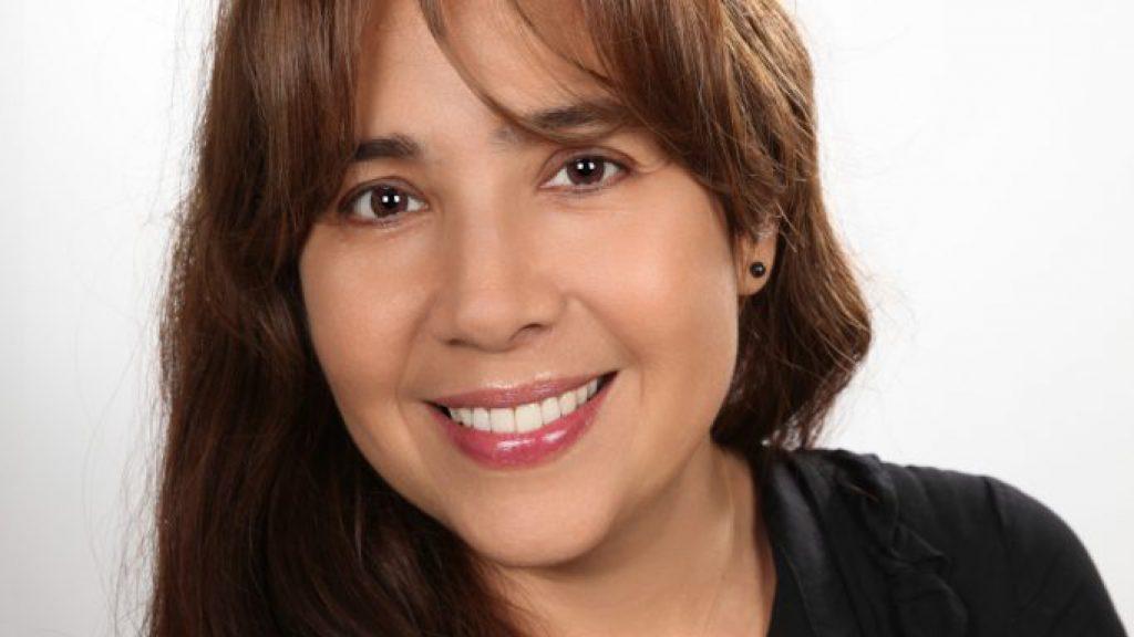 Dr. Luz Adriana Perea
